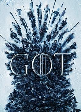 Игра престолов 8 сезон (2019)